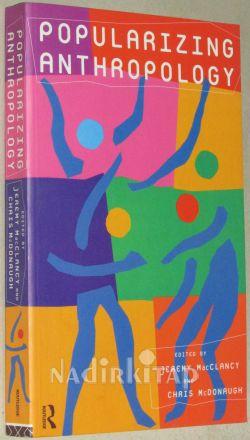 Popularizing Anthropology - Anthro-Flop-ology