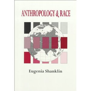 Eugenia Shanklin - Anthropology and Race - Human Skulls