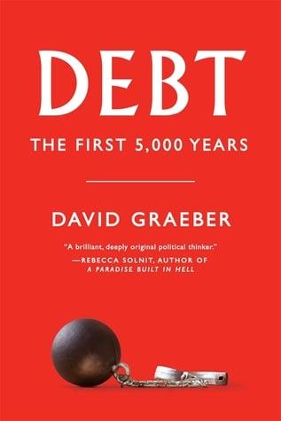 Debt - Occupy Wall Street