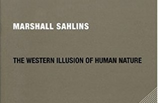 Western Illusion of Human Nature Anthropology