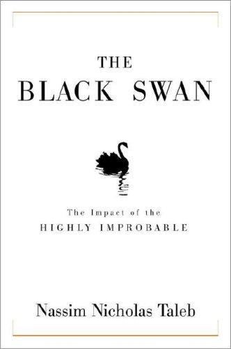 Black Swan Anthropology