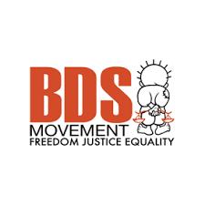 BDS Movement Anthropology Boycott