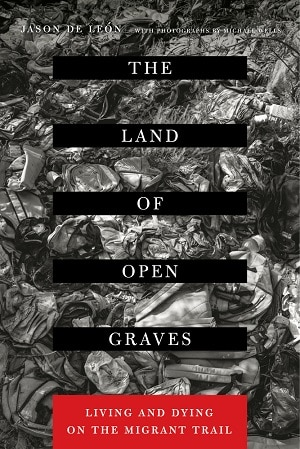 Land of Open Graves - Introduction to Anthropology