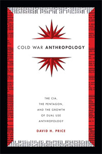Cold War Anthropology - CIA and Anthropology
